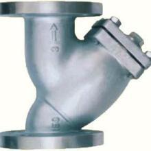 供应进口Y型过滤器Y型除污器进口Y型过滤器----Y型除污器进口Y型过滤器--进口Y型除污器批发