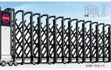 供应上海青浦新城伸缩门维修 限位传感器磁场安装58999022