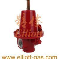 供应RegO1588VN/1588MN调压器 工业调压器 燃气调压器 LNG减压器 一级调压