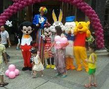 供应深圳五一最便宜高跷小丑魔术表演,杂技小丑,高跷小丑,气球造型批发