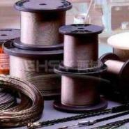 日本N.M.R特制微型钢丝绳图片
