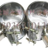 带插座价格便宜质保久不锈钢加热圈