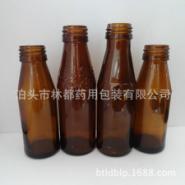 15毫升钠钙玻璃瓶图片