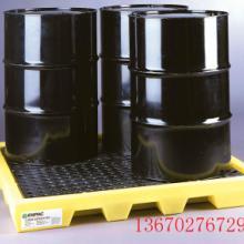 防渗漏托盘-防泄漏卡板-防溢出托盘-油桶托盘批发