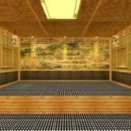 广州番禺最好的托玛琳汗蒸房安装图片