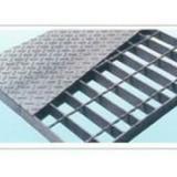 供应复合钢格板广西柳州兴业筛网订做复合钢格板