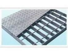 供应复合钢格板广西柳州兴业筛网订做复合钢格板批发