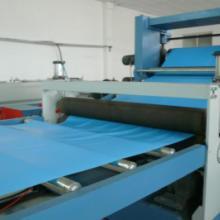 PET片材生产线 塑料板材设备 PE片材设备厂家,青岛乐力友机械专业制造  菜板设备 菜墩机批发