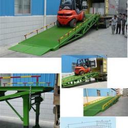 供應固定式移動式液壓登車橋