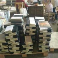 供应挂历印刷厂家直销