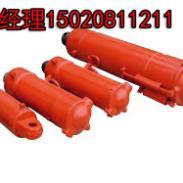 液压支架双伸缩立柱280/200图片