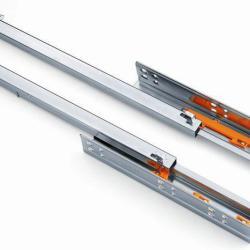 供應389-01隱藏式帶螺絲調節滑