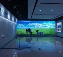 供应江西萍乡软膜装饰透光膜喷绘写真图片