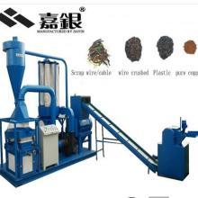 供应电线破碎铜米机/全自动铜米机,广州铜米机价格图片