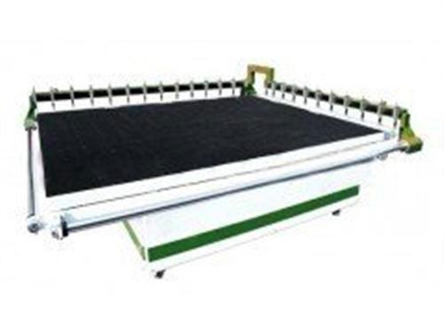 直线玻璃切割机_钢化玻璃切割机_亚联机械