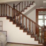 供应山西的阳泉楼梯扶手厂家,楼梯玻璃扶手厂家,山西的楼梯玻璃扶手