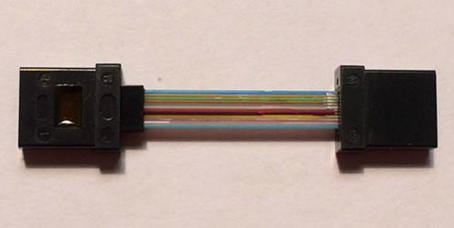 供应QSFP中MT-MT短纤