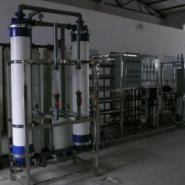 纯水设备热线图片