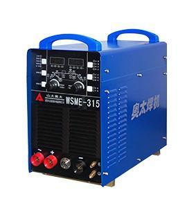 松下數字逆變氣保焊機YD-500FR2