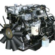 朝柴16气门4102发动机总成图片
