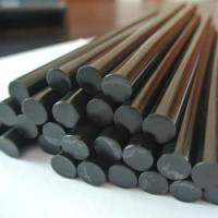 供应黑色热熔胶棒厂家 黑色热熔胶棒价格 黑色热熔胶棒供应商