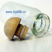 圆顶塞玻璃瓶图片