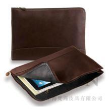 供应ipad拉链包、上海订制拉链包、ipad皮套