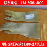 供应湖南岳阳平江安化养蜂羊皮手套