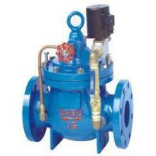 供应水力电动控制阀