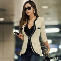 韩版时尚新款小西装小外套
