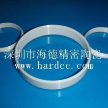 激光切割氧化锆陶瓷片  耐磨陶瓷 东莞陶瓷加工厂
