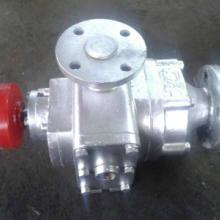 供应湖北襄阳HVP-10高吸程真空出料齿轮泵批发
