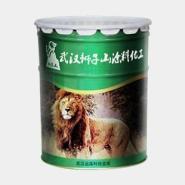 供应1053有机硅树脂 -武汉狮子山牌