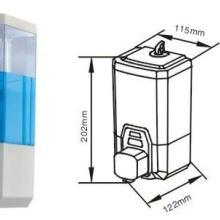 供应手按压式皂液机、成都手按压皂液机、手按压皂液机厂家批发