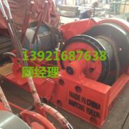 苏州10吨电控卷扬机厂家图片