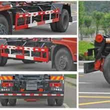 供应厂家生产车厢可卸式垃圾车,保定车厢可卸式垃圾车价格图片