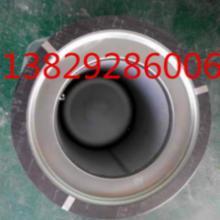 供应凌格风复盛空压机专用油气分离器 复盛空压机油分芯 可定做特殊型油分芯