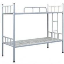 供应西安铁架子床西安铁质架子床员工双层床学生双层床优质双层床厂家批发