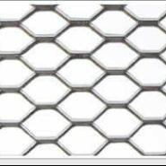 南京重型钢板网图片