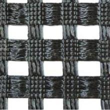 供应高品质涤纶经编土工格栅