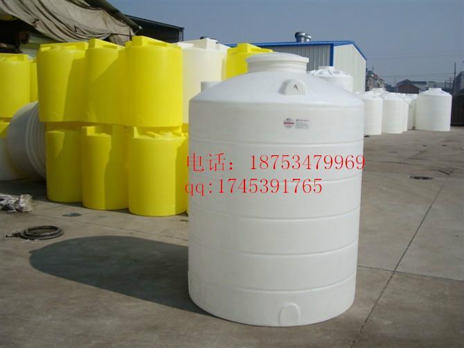 供应500L塑料桶
