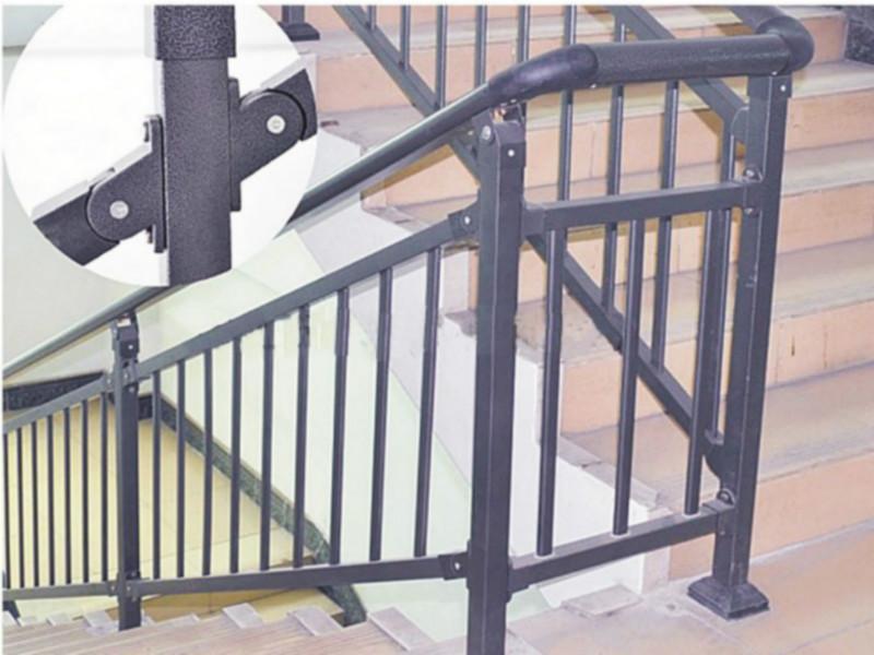 中式楼梯栏杆,朗亚铁艺(在线咨询),泰州楼梯栏杆图片