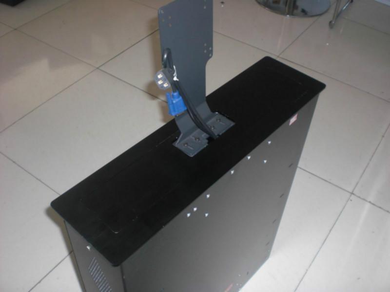 供应LCD17G—17寸液晶屏升降器