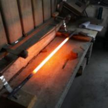 供应高温辊道炉专用硅碳棒-电阻均匀等直径硅碳棒发热管批发