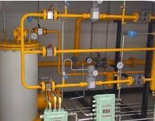 供應天然氣門站企業,河北CNG減壓站生產廠家圖片