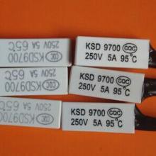 供应KSD9700电动工具温度控制开关