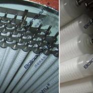 电厂专用高温凝结水滤元图片