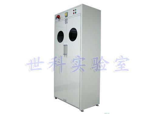 全钢气瓶柜低价批发商--世科全钢气瓶柜质量最可靠。