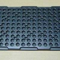 供应雄县ps防静电电子吸塑托盘   塑料托盘生产厂家
