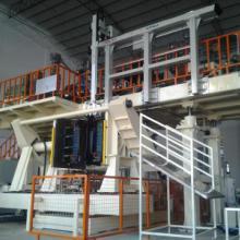 供应1000升IBC吨包装中空吹塑机,1000升IBC吨包装中空吹塑机,中空机专业供应商批发